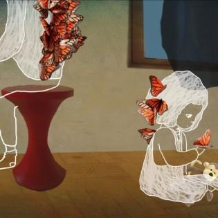 Portfólió: Carlson Hanna, animáció