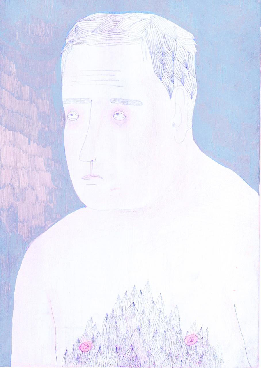 Farkas Szandra: Portrék