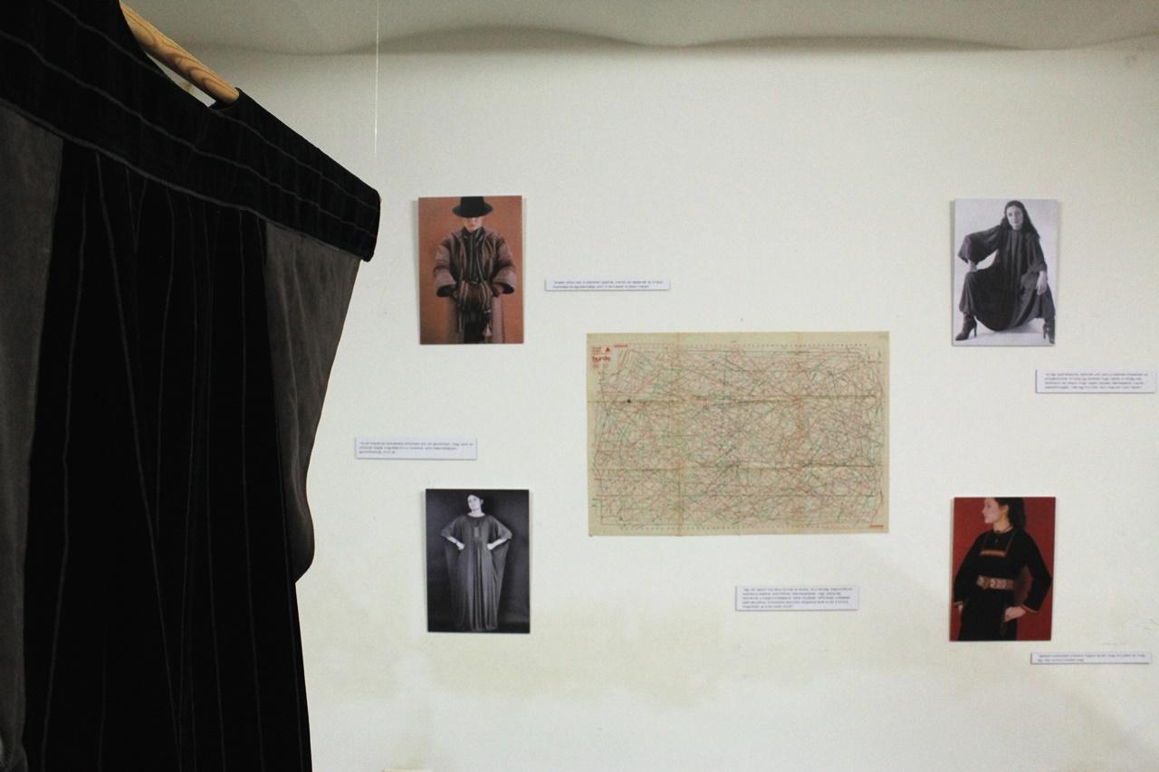 Sárváry Katalin-kiállítás | Mérei Szakkollégium | (c) Untsch Kata