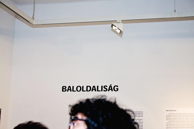 Vízizrí | Kassák Múzeum | fotó © Orbán György