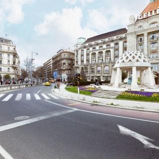Portugália beköltözik a Bartók Béla Boulevard-ra – Indul az Eleven Tavasz!