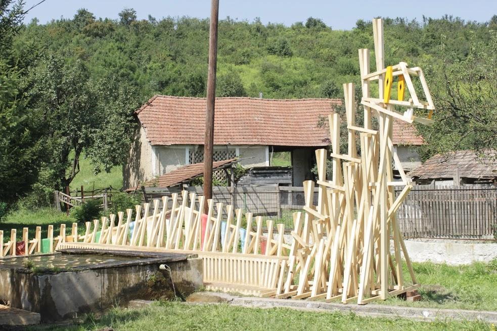 Hello Wood | Bódvalenkei Sárkányeregető | fotó (c) hg.hu
