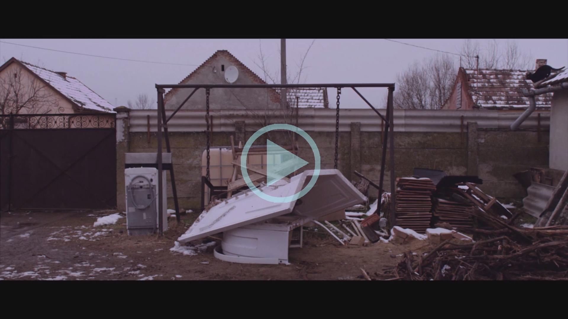 Váczi Lilla | Láthatár | trailer2 | 2015