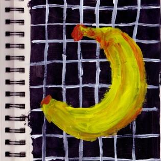 Pages: Olteán Viki sketchbookjában az élet