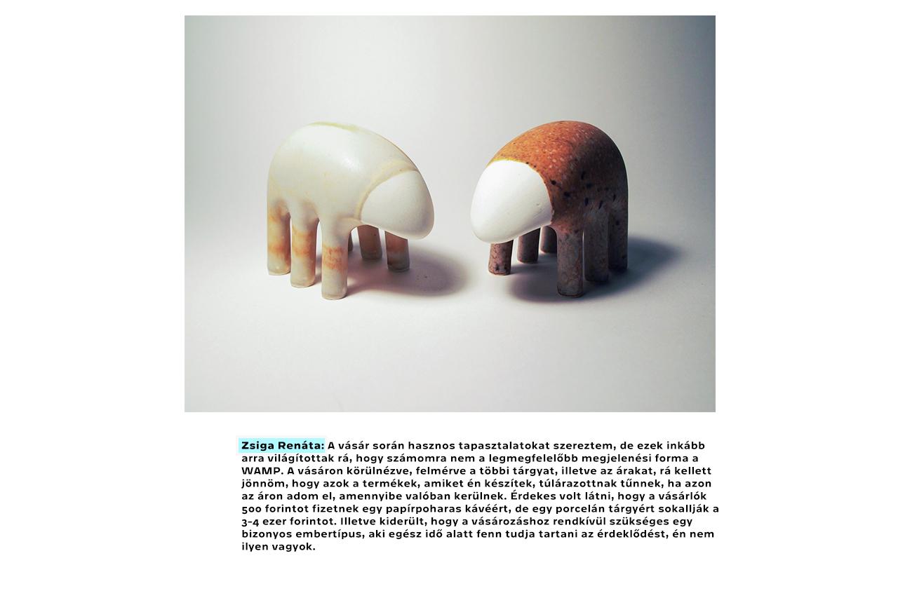 Zsiga Renáta (BA2) | Lények | MOME Design | WAMP | 2016 | © Moholy-Nagy Művészeti Egyetem