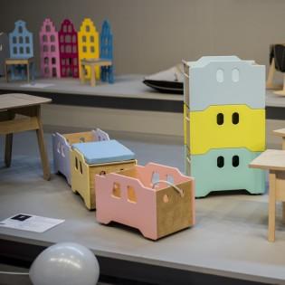 Letölthető babaszobák – beszélgetés a hazai open design mozgalomról