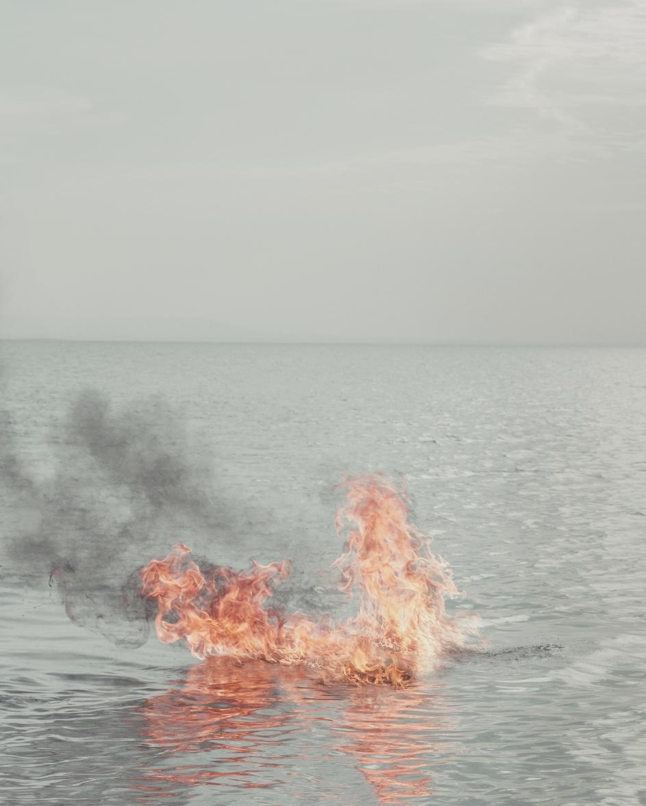 Kustos Nikolett | Határvalóság csoportos kiállítás | LAOS | © Moholy-Nagy Művészeti Egyetem