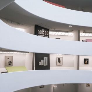 Moholy-Nagy életműkiállítás nyílt a New York-i Guggenheimben