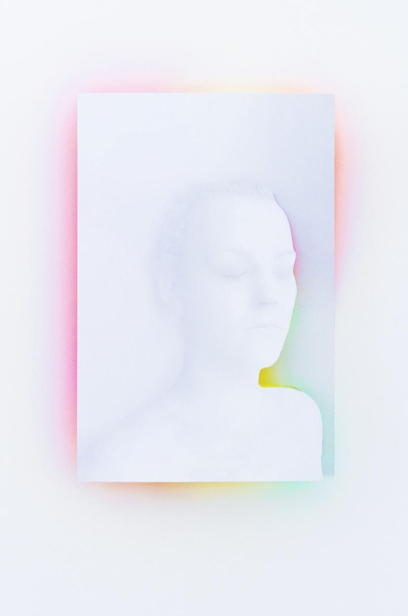 Demecs Fanni | Határvalóság csoportos kiállítás | LAOS | © Moholy-Nagy Művészeti Egyetem