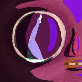 Mustra: Gyulai Panni, animáció