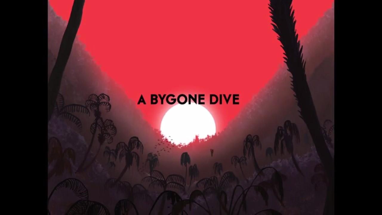 A Byegone Dive (részlet) | 2016 © Mariai Gábor