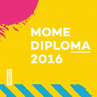 Holnap nyit a MOME diplomakiállítás és indulnak a nyilvános védések!