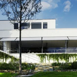 Csemege a modern építészet kedvelőinek – kiállítás a brnói Villa Tugendhat-ról