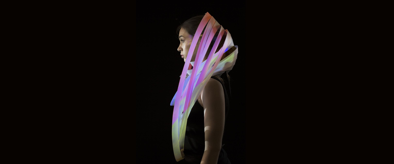 Fazekas Veronika | Fény-tér-tánc-ékszer | Design Intézet | Diploma 2016 | © Moholy-Nagy Művészeti Egyetem