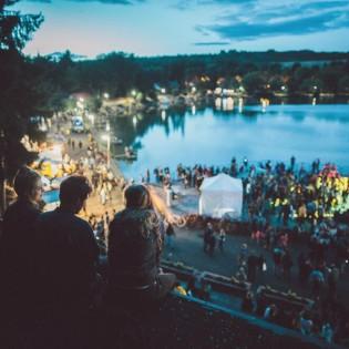 Ismét teltházas a Bánkitó Fesztivál