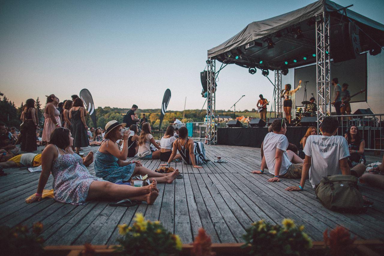 Bánkitó Fesztivál | fotó 2016 © Szemerey Bence