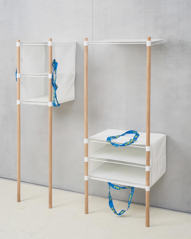Koczka Kristóf | Out of the bag | Design Intézet | Diploma 2016 | © Moholy-Nagy Művészeti Egyetem
