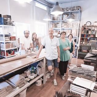 Nyitott stúdiók az idei Design Héten