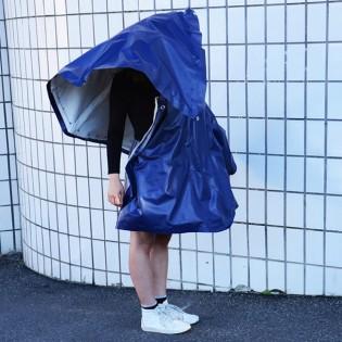 Nem is gondoltad volna, hányféle formát ölthet egy szimpla esernyő – Esernyő koncepciók #1