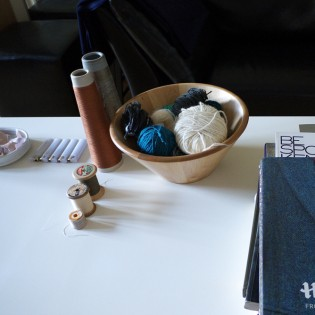 Textiltörténetek és slow fashion a Design Héten – Hegedűs Zsanett anyagismereti kurzusa