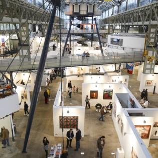 Yona Friedman, David Seymour és a mutánsok lesznek az idei Art Market sztárvendégei