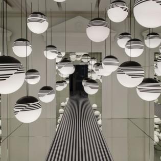 Az idei London Design Festival legemlékezetesebb installációi és tárgyai