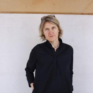 """""""A mintatervek külön életet kezdtek élni"""" – Interjú a Formatervezési Díjas Harmati Hedviggel"""