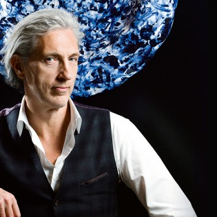 "Marcel Wanders on why he founded a design award, how to manage Order and Chaos, and what the problem is with ""kitsch"""