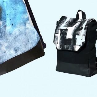 Egyedi esetlegesség – MAKE Design táskák