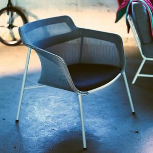 Az IKEA piacra dobta első 3D-kötéssel készült bútordarabját