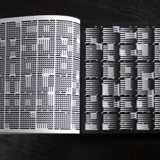 Kísérleti tipográfia 144 oldalon – Belenéztünk Balla Dóra legújabb könyvébe