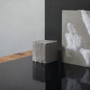 Humánus beton – Orbán Emese anyagkísérletei