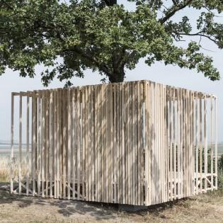 Véget ért a Hello Wood Építész Mustra '17