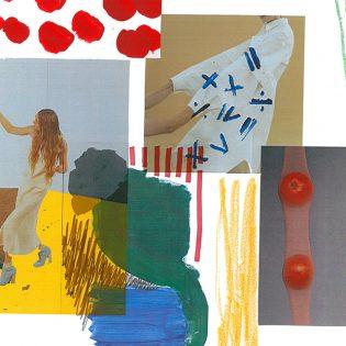 Pages: Lapok Schneider Anna sketchbookjából