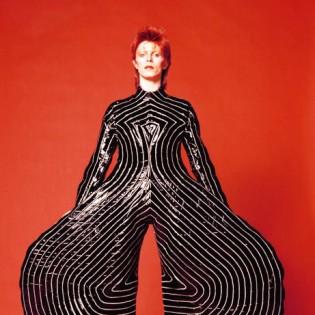 A pop kaméleonjára, David Bowie-ra emlékezünk