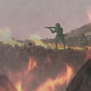 Mustra: Tobai István Botond animációi és plakáttervei