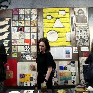 Egy gondolatébresztő és formabontó kiállítás:  Velemiség? a Fugában!