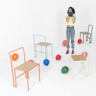 Megnyílt a Meonin showroomja, és itt az új bútorkollekció is