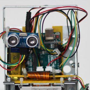 MUSTRA: Lőrinczi Gergely cetlis robotja, anti-brand brandje, és az észlelés lehetőségei