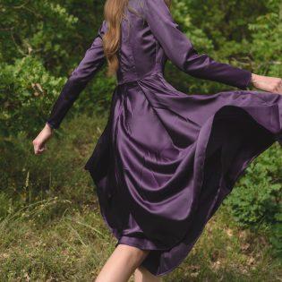 Textil fantazmagória Papp Piroska Anna diplomakollekciójában