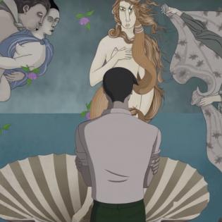 """A lélek gondjai a művészet tükrében – """"Ruben Brandt, a gyűjtő"""" kritika"""
