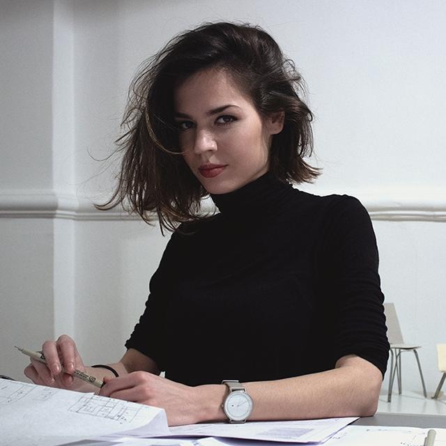 Szembesülni azzal, hogy mit jelent formatervezőnek lenni – Interjú Hevesi Annabellával, a Line and Round stúdió társalapítójával