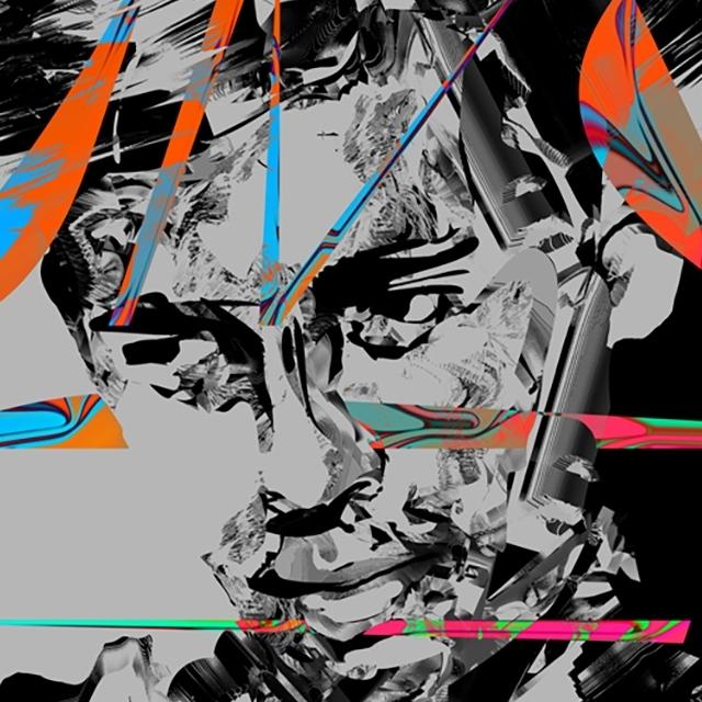 Virtuális finisszázs – Birinyi Tamás generatív grafikái