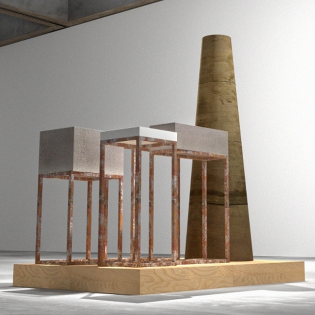 Privát ipar – Boleman Bence Zoltán kerámia- és betongyára