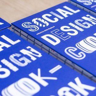 Receptek társadalmi vállalkozásokhoz – Bemutatták a Social Design Cookbookot
